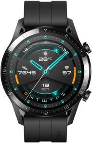 HUAWEI Watch GT 2 (46 mm) Smart Watch (Prime Exclusive) - £89.99 @ Amazon prime exclusive
