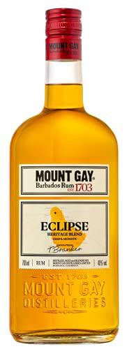 Mount Gay Barbados Rum, Eclipse, 70cl £13.99 (Prime Exclusive) @ Amazon