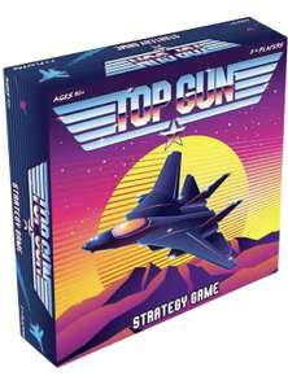 Top Gun board game £10.71 (Prime Exclusive) @ Amazon
