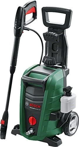 Bosch 06008A7C70 UniversalAquatak 135 High Pressure Washer, Green - £106.40 @ Amazon Prime Exclusive