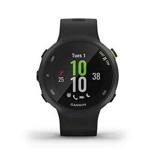 GARMIN Forerunner 45 Running Watch - Black, £105 (Prime Exclusive) @ Amazon