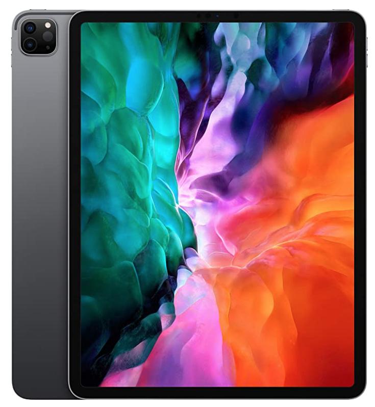 2020 Apple iPad Pro (12.9-inch, Wi-Fi, 128GB) - Space Grey (4th Generation) £533.40 @ Amazon Warehouse used like new
