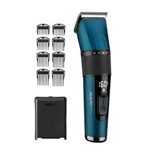 BaBylissMEN Japanese Steel Digital Hair Clipper £46.99 Amazon Prime Exclusive