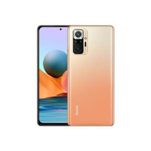 Xiaomi Redmi Note 10 Pro 6GB+64GB £189 Daily Picks on 22 and 25 June at Xiaomi UK