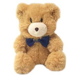 75% off Fathers Day Gifts (including Small Fathers Day Bear - 50p) @ Tesco
