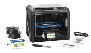 Dremel Digilab 3D45 Award Winning 3D Printer with Heated Build Plate £889.20 Amazon Prime Exclusive