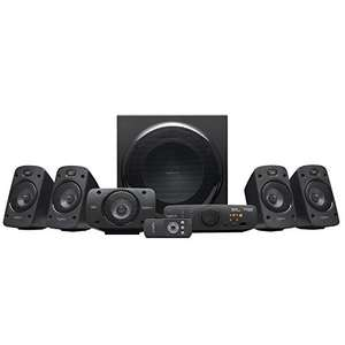 Logitech Z906 5.1 Surround Sound Speaker System - £179.99 Amazon Prime Exclusive