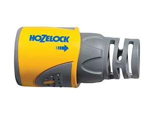 Hozelock Hose End Connector PLUS (12.5mm & 15mm) - £2.34 delivered @ Amazon Prime Exclusive