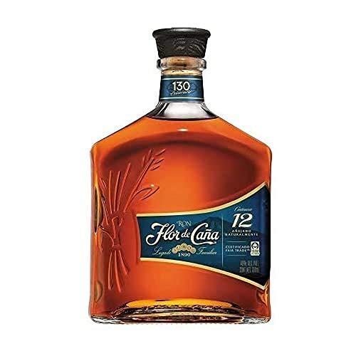 Flor de Caña 12 Year Naturally Aged Rum £23.99 Amazon Prime Exclusive