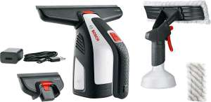 Bosch 06008B7070 GlassVAC Cordless Window Vac for Windows Tiles, Mirrors and Shower - £41.46 @ Amazon Prime Exclusive