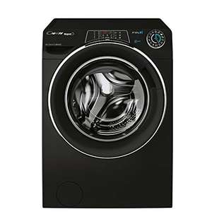 Candy Rapido RO1696DWMCEB Free Standing Washing Machine WiFi Connected 9kg/6kg 1400 rpm Black Energy A - £278.99 Amazon Prime Exclusive