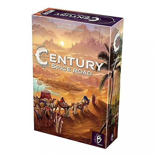 Century Spice Road Board Game £20.77 Amazon Prime Exclusive