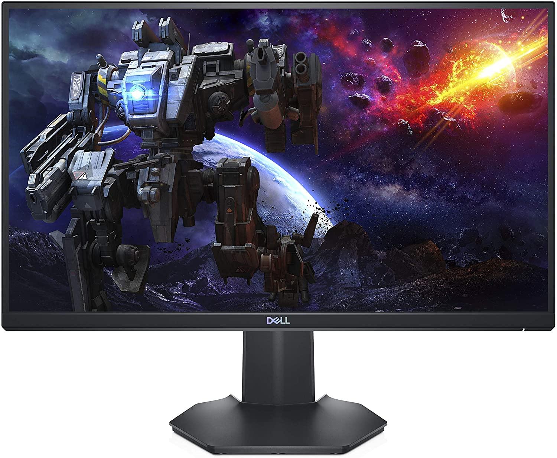 Dell S2421HGF 24 Inch Full HD (1920 x 1080) Gaming Monitor, 144 Hz, TN, 1 ms, AMD FreeSync Premium, NVIDIA G-SYNC £139 @ Amazon