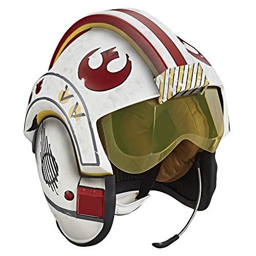 Star Wars The Black Series Luke Skywalker Battle Simulation Helmet £69.99 (Prime Members) @ Amazon