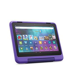 """Fire HD 8 Kids Pro Tablet 8"""" HD, 32 GB - Various colours and patterns £69.99 Amazon Prime Exclusive"""