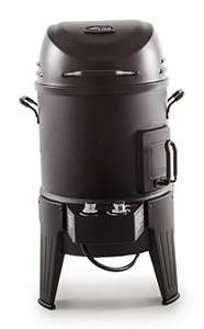 Char-Broil The Big Easy® - Smoker, Roaster and Grill with TRU-Infrared™ technology, Black Finish £190.99 Amazon Prime Exclusive