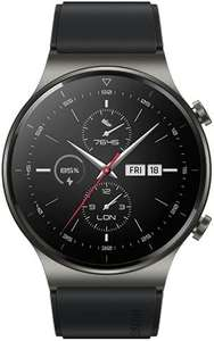 HUAWEI WATCH GT 2 Pro Smartwatch, 1.39'' AMOLED HD Touchscreen, 2-Week Battery Life - £160.99 @ Amazon Prime Exclusive