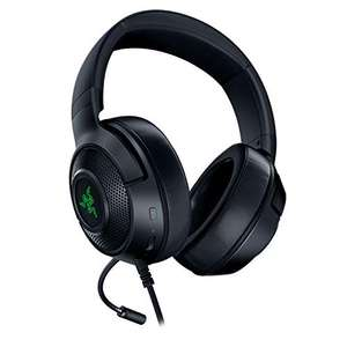 Razer Kraken X USB Gaming Headphones Digital Surround Sound 7.1 Flexible Cardioid Microphone Ultralight £30.99 Amazon Prime Exclusive