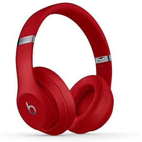 Beats Studio3 Wireless Noise Cancelling Over-Ear Headphones £144.99 Amazon Prime Exclusive