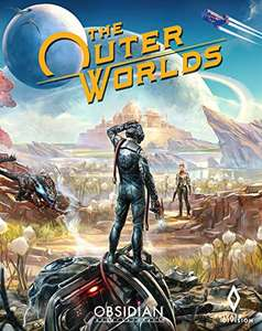 The Outer Worlds (Nintendo Switch) £15 (+£2.99 nonPrime) sold by Amazon EU. (UK mainland)