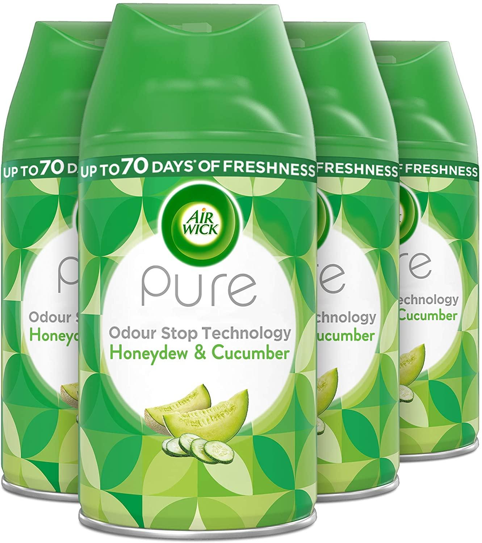 AirWick Air Freshener Freshmatic Autospray Refill £3.63 Amazon Prime Exclusive