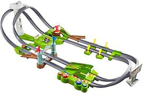 Hot Wheels Mario Kart Circuit Track Set £49.99 @ Amazon (Prime Members)