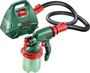 Bosch PFS 3000-2 All Paint Spray System - £64.45 Amazon Prime Exclusive