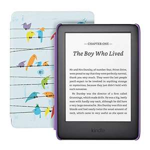 Amazon Kindle Kids Edition for £54.99 at Amazon Prime Exclusive