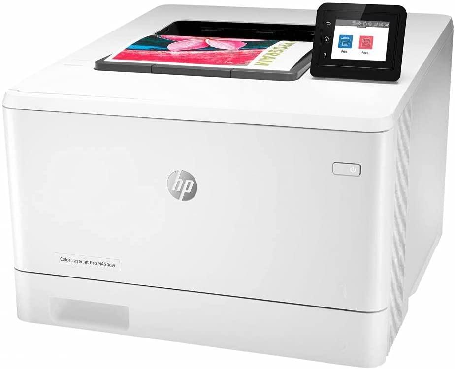 HP Colour LaserJet Pro M454dw Printer, White £173.03 Amazon Warehouse Used Very Good Amazon Prime Exclusive