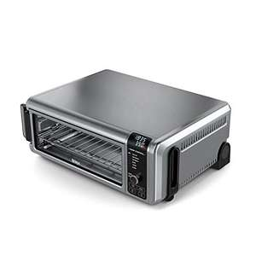 Ninja Foodi Mini Oven [SP101UK] 8-in-1 Flip Mini Oven £139.99 Amazon Prime Exclusive