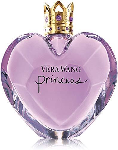 Vera Wang Princess Eau De Toilette Fragrance for Women, 100 ml £16.89 Amazon Prime Exclusive