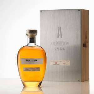 Auchentoshan 44 Year Old 1966 Single Malt Scotch Whisky, 70cl - £2999.99 (Membership Required) @ Costco