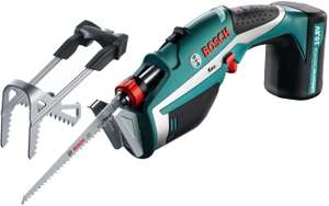 Bosch 600861970 Keo Cordless Garden Saw with Integrated 10.8 V Lithium-Ion Battery - £49.83 Amazon Prime Exclusive