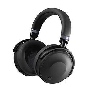 Yamaha YH-E700A Wireless Over-Ear Headphones with Advanced ANC, Listening Optimizer and Listening Care - Black £259 Amazon Prime Exclusive