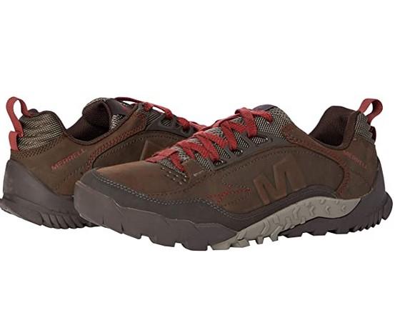 Merrell Men's Annex Trak Low Multisport Shoes Size 10 - £18.98 Amazon Prime Exclusive
