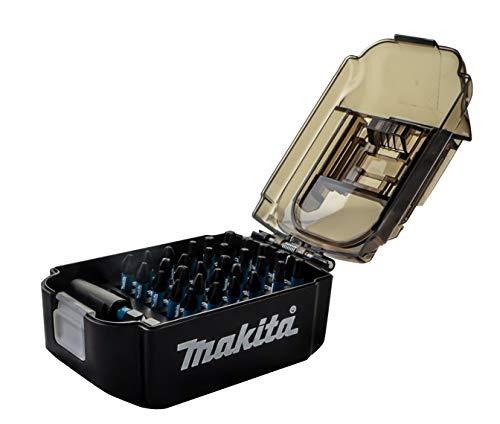 Makita Black Impact Driver Bits - £13.49 Amazon Prime Exclusive
