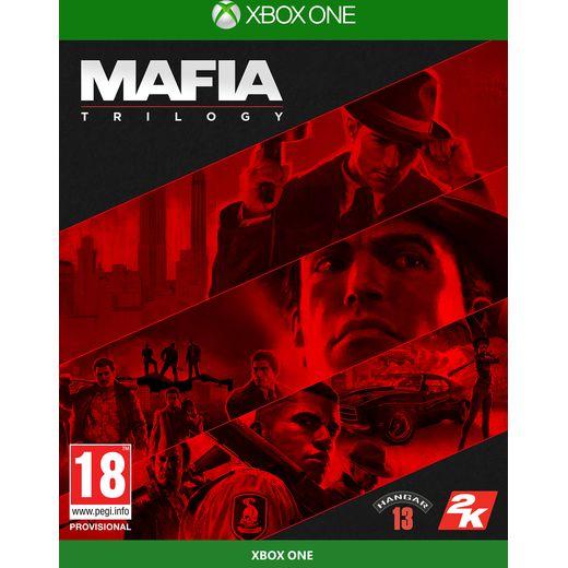Mafia Trilogy [Xbox One] £20 Delivered - UK Mainland @ AO