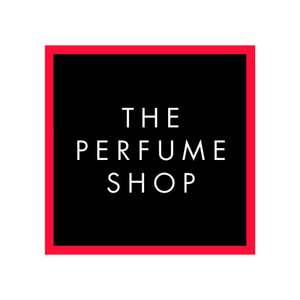 The Perfume Shop - Spend £50 Online get 15% Off - Online Only + free standard delivery