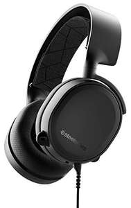 SteelSeries Arctis 3 Gaming Headset for PlayStation, Xbox, Switch, PC, Android & iOS £51.99 Amazon Prime Exclusive