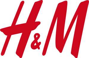 H&M Up To 50% Off Sale (Men's / Women's / Children) - Free Click & Collect @ H&M