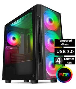 Palicomp Penny upgrade promo: Ryzen 3500X 8GB 240GB GT710 Office machine - £300.01 delivered from Palicomp.