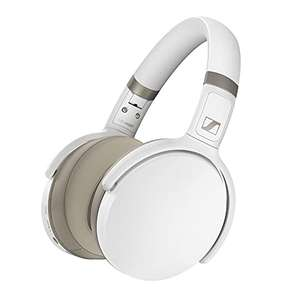 Sennheiser HD 450BT Wireless Headphones with Active Noise Cancellation - £89.00 @ Amazon Prime Exclusive