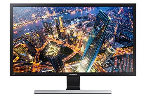 Samsung LU28E570 28 Inch UHD 4K Monitor Ultra HD 3840x2160 - £189 Amazon Prime Exclusive