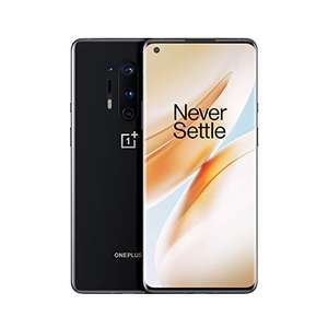 Oneplus 8 Pro 128GB - Used Very Good - £293.38 @ Amazon Warehouse France (Prime Exclusive)