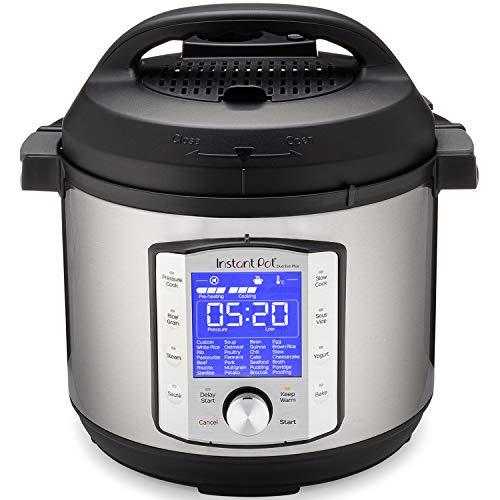 Instant Pot Duo Evo Plus 10-in-1, 5.7L Electric Pressure Cooker £99.99 Delivered @ Amazon Prime Exclusive