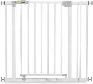 Hauck Safety gate with 9 cm extension / pressure fit £22.85 delivered from Amazon