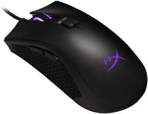 Hyper X Pulsefire FPS Pro RGB Mouse - Used Like New £10.97 Amazon Warehouse Amazon Prime Exclusive