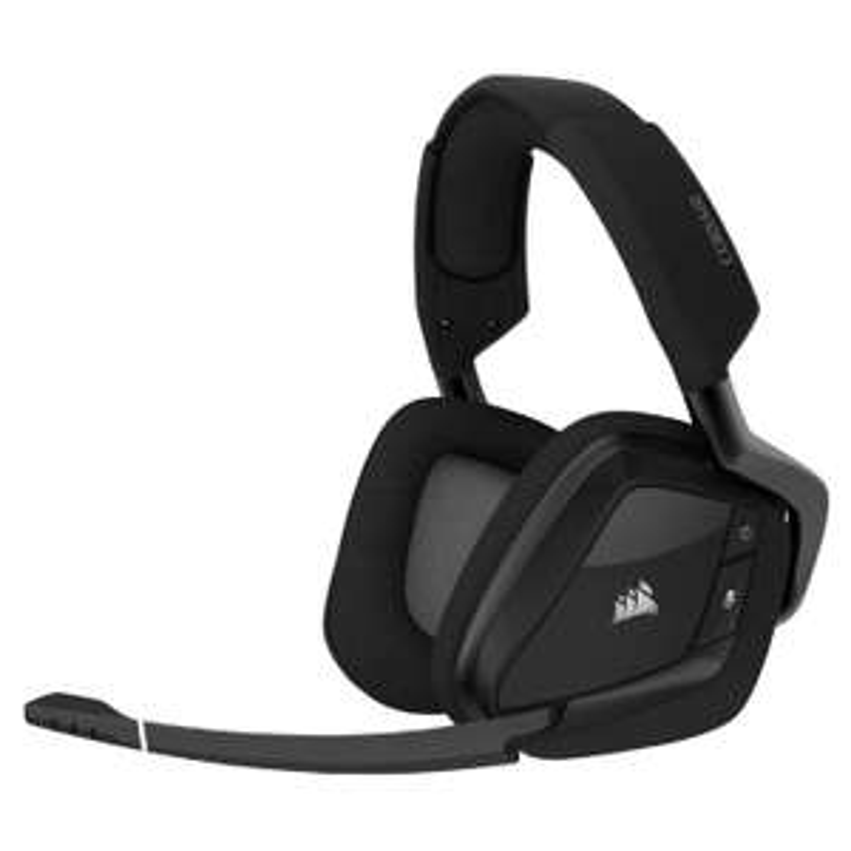 "Corsair VOID ELITE Surround Gaming Headset £26.05 ""Used - Like New"" (Prime Exclusive) via Amazon Warehouse"