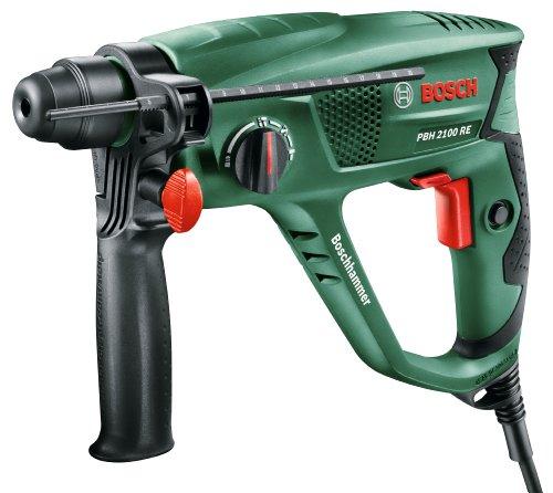 Bosch PBH 2100 RE Rotary Hammer Drill - £52.49 @ Amazon Prime Exclusive