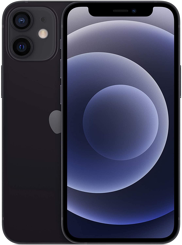 Apple iPhone 12 mini (256GB) - Black/Blue - £709 @ Amazon (Prime Exclusive Deal)